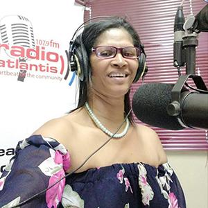 Pastor Denise Hinniker